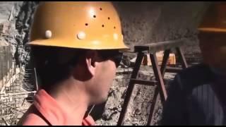 Строительство Ерейментауской ВЭС (Казахстан)