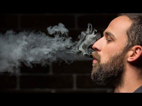 A dohányzásról való leszokásról szóló döntés