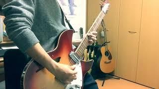 ACIDMAN id (guitar cover)