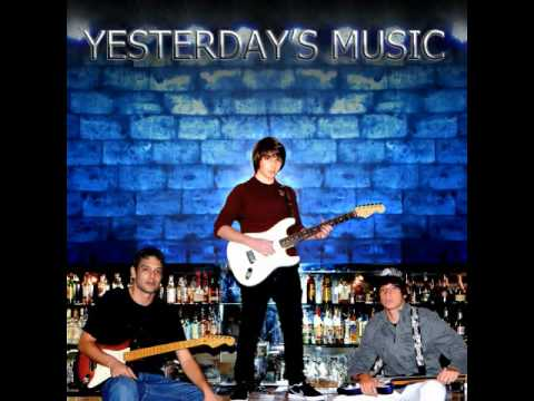 Brandon Vitale - Yesterday's Music (Audio) (Download Link)