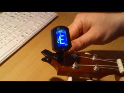 Digital tuner ENO MUSIC ET-33