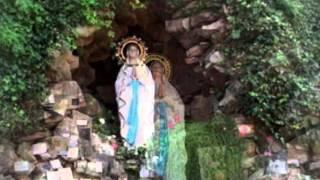 Himno A Nuestra Señora De Lourdes