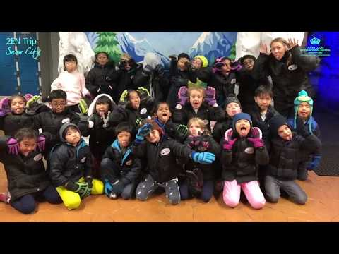 Year 2 Trip to Snow City