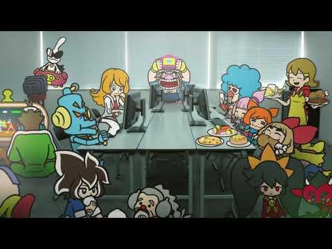 Видео № 0 из игры WarioWare: Get It Together! [NSwitch]