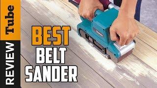 ✅ Belt Sander: Best Belt Sander 2019 (Buying Guide)