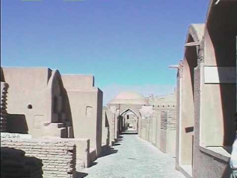 Arg-e Bam, 4 days before the earthquake,