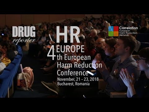 4th European harm reduction conference: A time to act