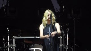 """""""Like a Stone (Dedicated to Chris Cornell)"""" The Pretty Reckless@Camden, NJ 5/20/17"""