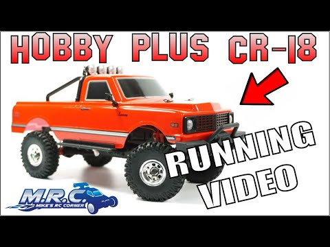 World\'s BEST Mini Crawler Truck!