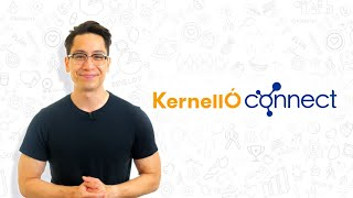 Kernello Connect - Employee Engagement and Workplace Wellness App