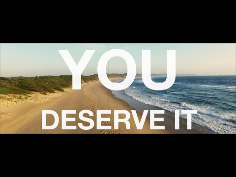 Freewyo - You Deserve It [Official Lyric Video]