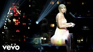 Taylor Swift - New Year's Day (Live from TIME 100 Gala)