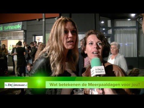 """DeDrontenaar.nl sluit overeenkomst met Meerpaaldagen:""""Evenementen ondersteunen"""""""