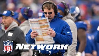 How Hard is it to Learn an NFL Playbook? | Total Access | NFL Network