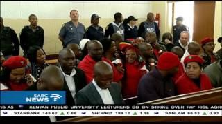 EFF leader Julius Malema's land grab case postponed