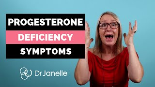 Low progesterone symptoms: How your menstrual cycle hormones may be causing anxiety and depression