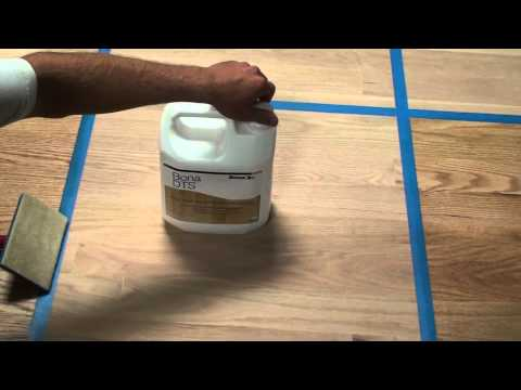 Bona DTS Wood Floor Sealer