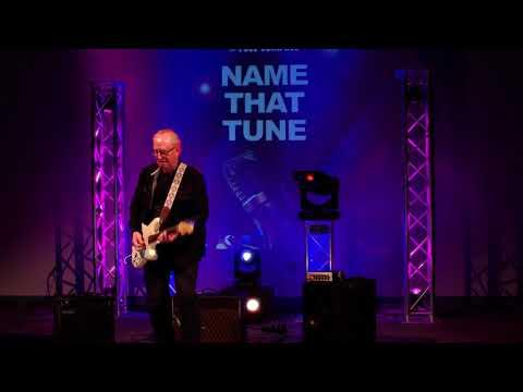 Name That Tune Tuesday: Ron