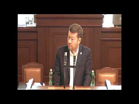 Tomio Okamura: Zvýšíme důchody