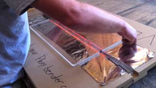 How To Bend PlexiGlass