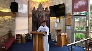 Praise, Prayer & Proclamation