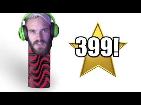 Introducing Amazon Echo: PewDiePie Edition (Only $399!)