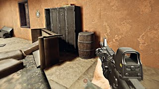 10 Minutes of Insurgency: Sandstorm Co-Op Gameplay (1080p 60FPS)