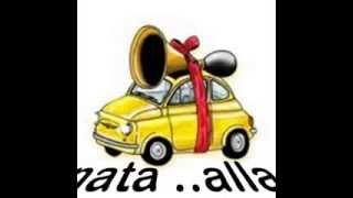 preview picture of video 'Fiat  500 , Morlupo sagra della salsiccia, Il cinquino dal clacson libero,'