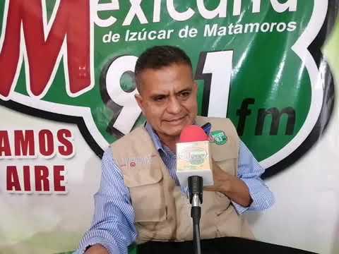 Entrevista con La Mexicana de Izúcar de Matamoros