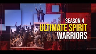 Ultimate Spirit Warriors | Season 4 | Episode 1