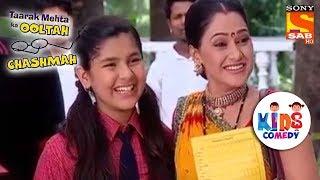 Three Cheers For Sonu | Tapu Sena Special | Taarak Mehta Ka Ooltah Chashmah