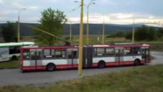 preview picture of video 'Košice | 1004 na KVP, kláštor'
