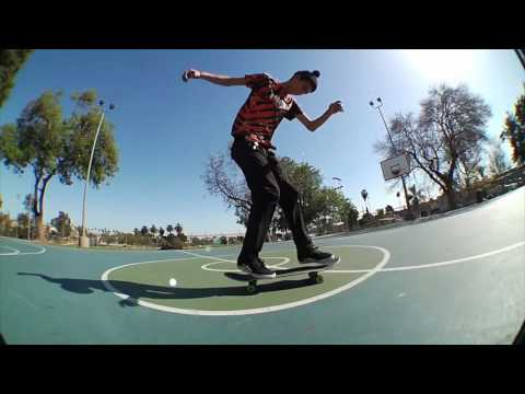 preview image for Miles Silvas - LRG 1947 (Full HD 1080p)