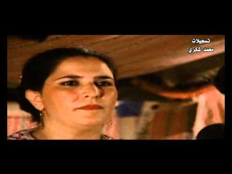 Fatna Bent Lhoussine