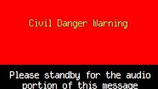 Emergency Alert System: September 11th, 2001