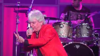 "Air Supply - ""Here I Am"" (Live at the PNE Summer Concert Vancouver BC August 2014)"