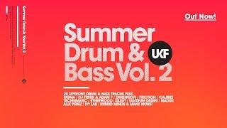 UKF Summer Drum & Bass, Vol. 2 (Album Megamix)