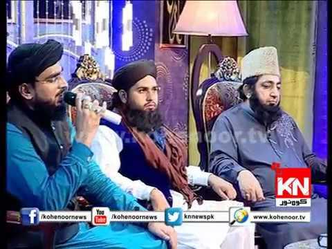 Laj Pala Day Nukar da(Muhmmad Fakhar Alwai)