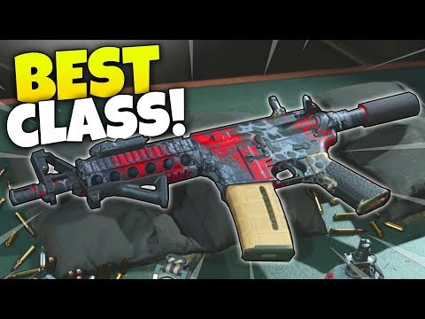 Download NOBODY CAN STOP THIS CLASS IN MODERN WARFARE.. (OVERPOWERED!) COD MW Gameplay Mp4 HD Video and MP3