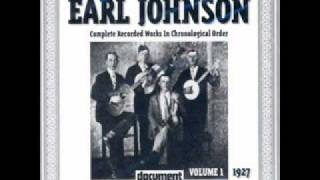 Earl Johnson-There's No Place Like Home