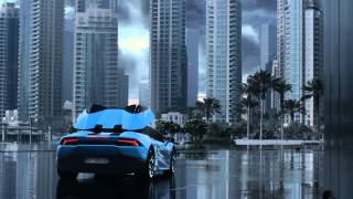 Lamborghini Huracán LP 610-4 Spyder