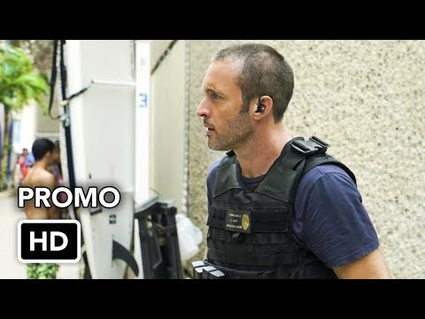 Hawaii Five-0 8.22 Preview