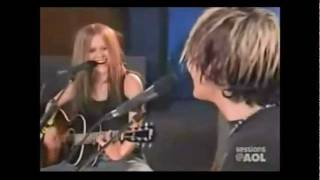 Best Years Of Our Lives - Evan Taubenfeld Feat Avril Lavigne