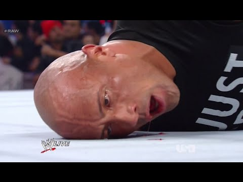 Download 10 Times WWE Superstars Almost Died In The Ring HD Mp4 3GP Video and MP3
