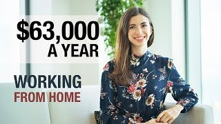 10 HIGH PAYING JOBS YOU CAN LEARN AND DO FROM HOME