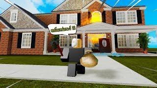 Roblox : THIEF LIFE Simulator 👮💰จำลองการเป็นโจรย่องเบา ขโมยของบ้านคนอื่น