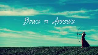 Cindy Morgan - Bows & Arrows (OFFICIAL LYRIC VIDEO)