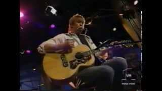 """Todd Snider - VH1 Crossroads interview and """"Alright Guy"""" solo acoustic"""