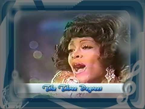 Three Degrees-I Do Take You (1970)