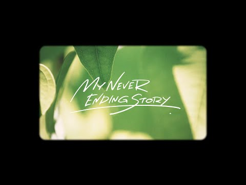 THE SxPLAY(菅原紗由理) / MY NEVER ENDING STORY 【OFFICIAL Lyric Movie】